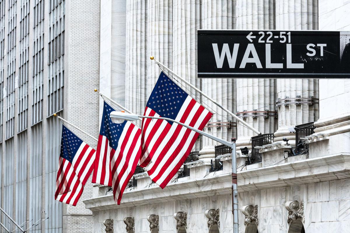 Una giornata a Wall Street