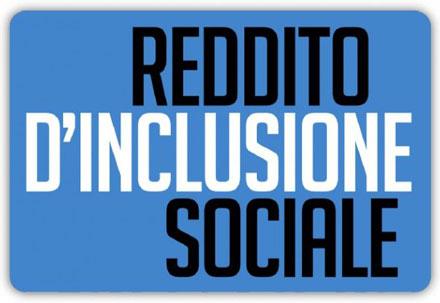 Reddito d'inclusione sociale.